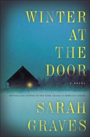 County crime-solving – 'Winter at the Door'