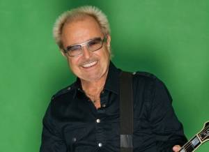 Mick Jones of Foreigner:  It's amazing that we can still do this.'
