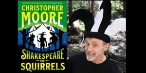 Fools, fairies and fantastic f—kery – 'Shakespeare for Squirrels'