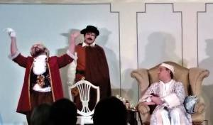 Laughter is the best medicine – 'The Imaginary Invalid'