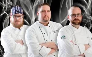 Maine Chef Challenge serves as tasty entertainment at EMCC