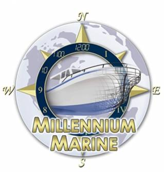 Millennium Marine USA fulfilled pledge to The Lost      Fishermen's Memorial Association in Lubec