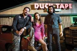 Of heists and hillbillies - 'Logan Lucky'