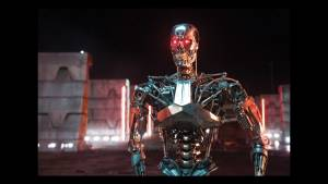 Time is (not) on your side – 'Terminator Genisys'