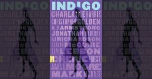 One novel, 10 authors – 'Indigo'