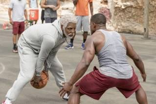 Ball don't lie – 'Uncle Drew'
