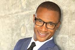 Tommy Davidson makes dreams come true on 'Vacation Creation'