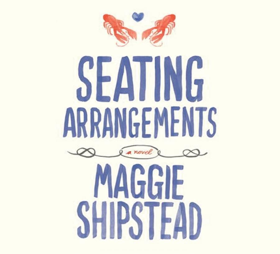 A Wild Wedding Weekend Seating Arrangements The Maine Edge