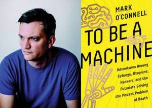 Touring transhumanism – 'To Be a Machine'