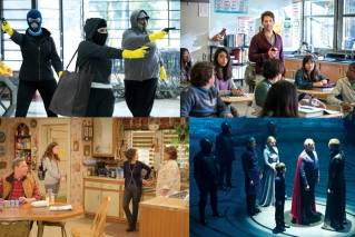 New to view – 18 new shows for 2018