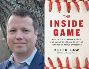 'The Inside Game' goes deep on the biases of baseball