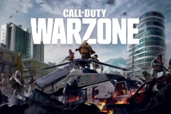 Weekly Time Waster - 'Call of Duty: Warzone'