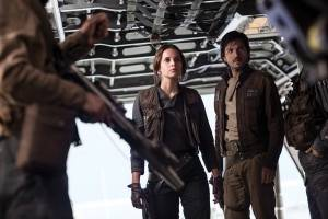 The audacity of hope – 'Rogue One'