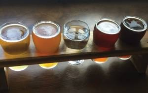 Three Pint Stance – Beers I remember drinking in 2016