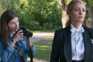 Grant yourself 'A Simple Favor'
