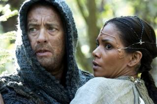 The powerful ambition of Cloud Atlas'