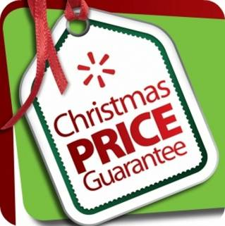 Walmart takes first shot in retailer battlefield