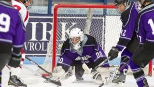 Eight teams to compete in pre-season high school hockey tournament