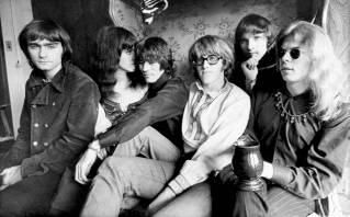 Marty Balin on flying high and low with Jefferson Airplane