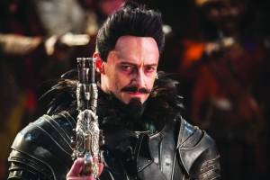 'Pan' doesn't quite pan out