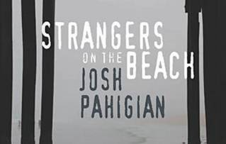 Meeting Strangers on the Beach'
