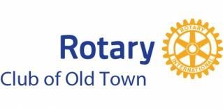 Old Town Rotary Club Hunters Breakfast