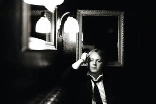 James McCartney on 'Me' – new album & tour
