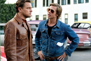 'Once Upon A Time … In Hollywood' a Tarantino-style love letter to Tinseltown