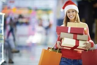 Shopping smartly, and shopping differently