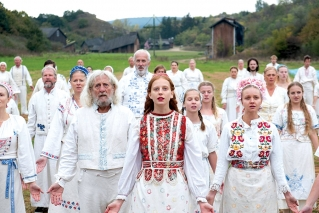 Sunshine and shadows – 'Midsommar'