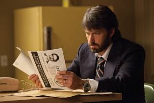 Argo' stranger than fiction