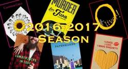 Penobscot Theatre Company Announces 2016-2017 Season