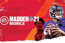 Weekly Time Waster – 'Madden NFL 21 Mobile Football'