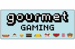 Time Waster - The return of 'Gourmet Gaming'