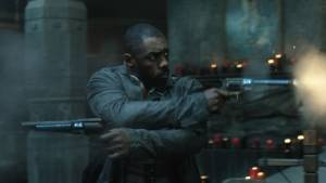 'The Dark Tower' stands strong