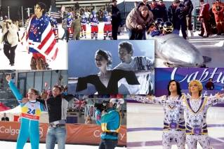 Gold medal movies - 5 cinematic sidebars to the Winter Olympics