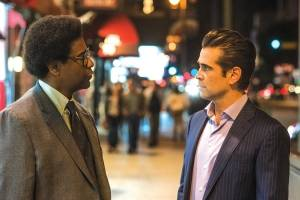 Law and order – 'Roman J. Israel, Esq.'
