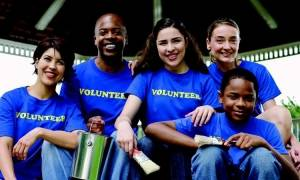 Why community involvement is good for your brand