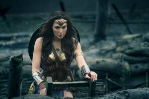 'Wonder Woman' lives up to its name