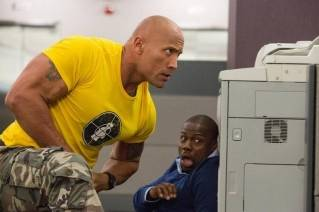 Central Intelligence' smarter than you think