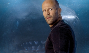 Shark weak – 'The Meg'