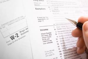 Missing a W-2? Need a copy of a prior year return?