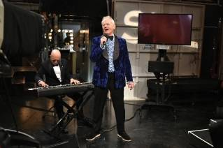 "Paul Shaffer reprises his role along with Bill Murray's Nick Winters the Lounge Singer on the ""Saturday Night Live"" 40th anniversary show, which aired in February 2015. Shaffer paired with Murray during the show's original sketch in 1977."
