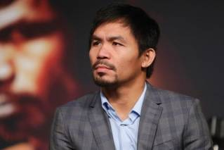 Phippine elections body urged to stop Pacquiao fight