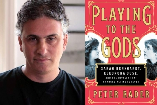 A rivalry for the ages – 'Playing to the Gods'