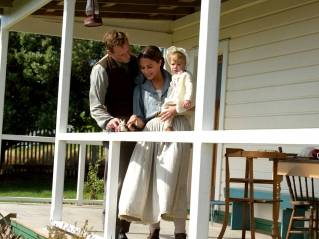 'The Light Between Oceans' shines