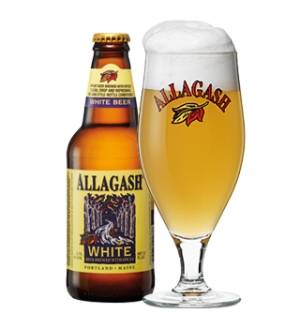 The Three Pint Stance - Allagash White turns 21