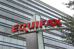 "Equifax Inc., offices in Atlanta. Credit monitoring company Equifax says a breach exposed social security numbers and other data from about 143 million Americans. The Atlantabased company said Thursday, Sept. 7, 2017, that ""criminals"" exploited a U.S. website application to access files between mid-May and July of this year."