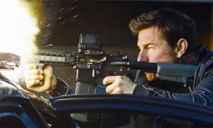 Cruise's 'Jack Reacher' exceeds his grasp