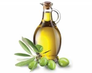 Olive oil  your secret ingredient